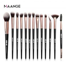 MAANGE NEW 3/5/13 pcs/lot Makeup Brushes Set For Foundation Powder Blush Eyeshadow Concealer Lip Eye Make Up Brush Beauty Tools