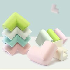 10pcs/lot Baby Safety Corner Protector Children Protection Furniture Corners Angle Protection Child Safety Table Corner Guards