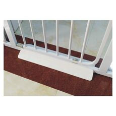 Baby Pets Children Safety Door Gate Protection Security Stair Way Safety Fixed Board For Door Fence Extra Wide Tall Lock Walk
