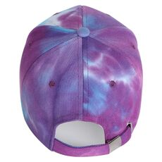 2020 New Fashion Tie-Dye Baseball Cap Spring Men Women Trend Lovers Colorful Snapback Hat Outdoor Adjustable Sun Graffiti Bone