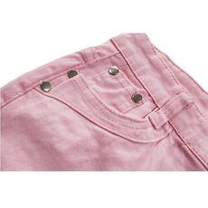 Autumn Elastic Women Pencil Jeans Pants Candy Colored Mid Waist Zipper Slim Fit Skinny Female Jean 2018 Fashion Full Length Pant