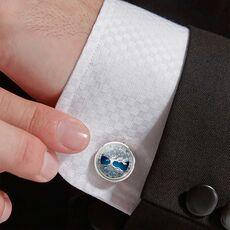 Tree of Life Cufflinks for Men Best Man Cufflinks Set Cufflinks Wedding Life Tree Suit Shirt Cuff Links Men Accessories
