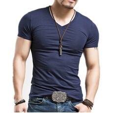 2020 MRMT Brand Clothing 10 colors Men T Shirt Fitness T-shirts Mens V neck Man T-shirt For Male Tshirts S-5XL Free Shipping