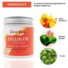 Hot Cellulite Treatment Slimming firming Cream Break Down Fat Tissue Tightens Fat Burning Best Weight Loss Dropshipping