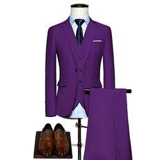 Men's suit Slim Fit wedding men suits groom suit Business Casual Classic men suit formal suit male tuxedo mens grooming plus 6XL