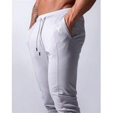 New Jogging Pants Men Sport Sweatpants Running Pants GYM Pants Men Joggers Cotton Trackpants Slim Fit Pants Bodybuilding Trouser
