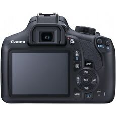 Canon 1300D / T6 DSLR Camera with 18-55mm Lens