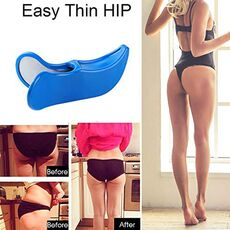 Ivim gym Pelvic Floor Sexy Inner Thigh Exerciser hip trainer gym  Home Equipment Fitness  Correction Buttocks Device workout