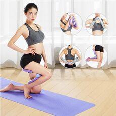 Legs Arm Training Gym Simulator PVC Foam Tubes Sports Equipment Apparatus Fitness Exercisers Thigh Master Muscle Arm Chest Waist