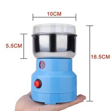 Multifunction Electric Mixer Blender Food Chopper Grinder​ Cereals Beans Condiments Processor Kitchen Gadgets Tools