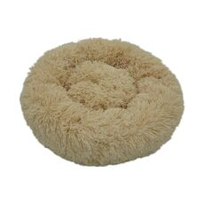 Super Soft Dog Bed Sofa Plush Cat Mat Dog Beds For Labradors Large Dogs Bed House Pet Round Cushion Best Dropshipping Wholesale