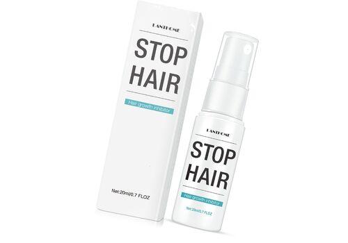 20ML Powerful Permanent Painless Hair Removal Spray Stop Hair Growth Inhibitor Shrink Pores Skin Smooth Repair Essence TSLM2